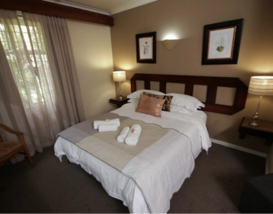 The Oxford Lodge - Double Room 3
