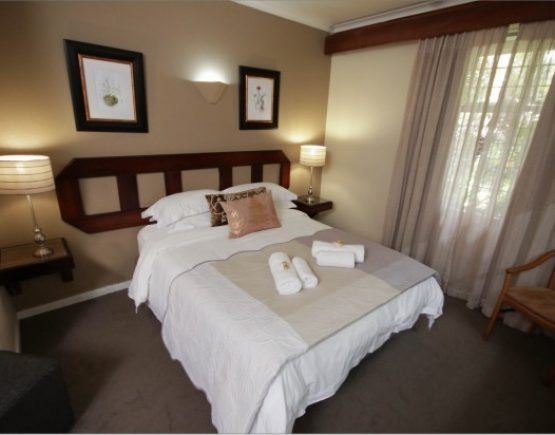 The Oxford Lodge - Double Room 2