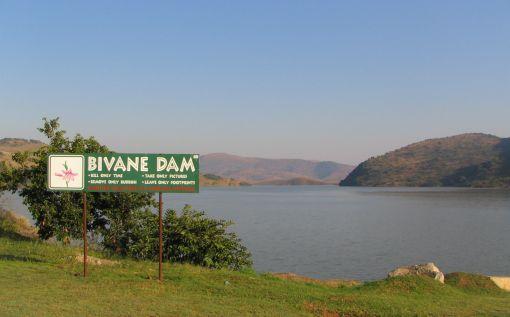 Bivani Dam