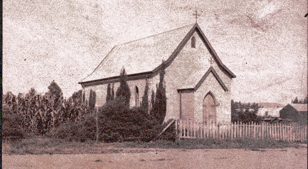 Vryheid is a town of over 30 churches